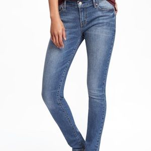 Old Navy Diva Skinny Jeans Size 6